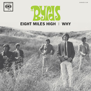 Byrds 8 miles 1