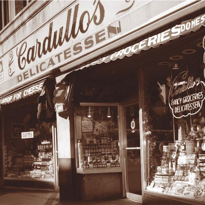 Cardullo's Delicatessen