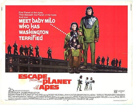Escape Planet