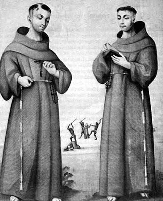 Francisco Tomas Hermenegildo Garces