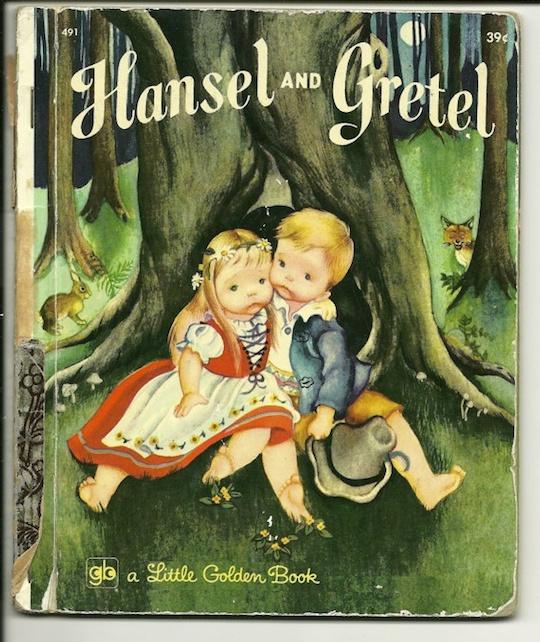 HG Books 1