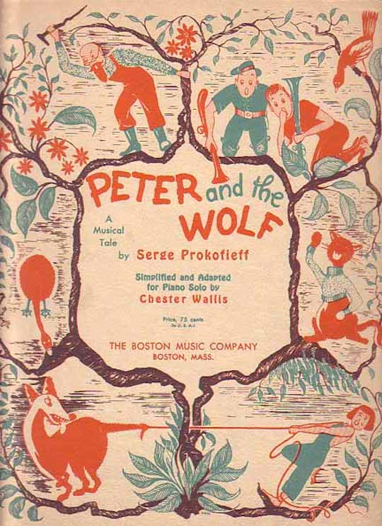 PW Sheet Music