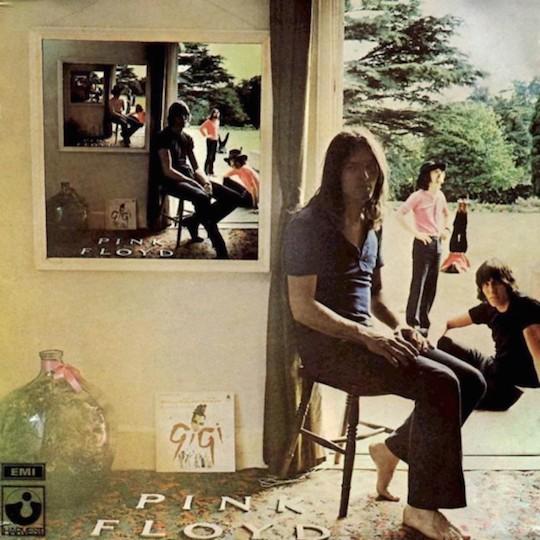 Pink Floyd, Ummaguna