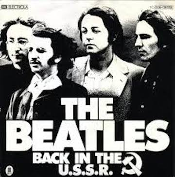 Plane Beatles 2