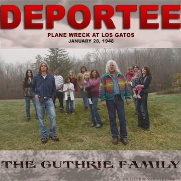 Plane Guthrie