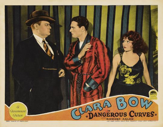 Poster - Dangerous Curves_08