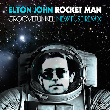 Rocket Elton John 1