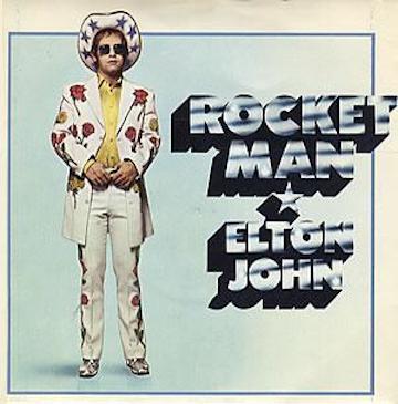 Rocket Elton John 4