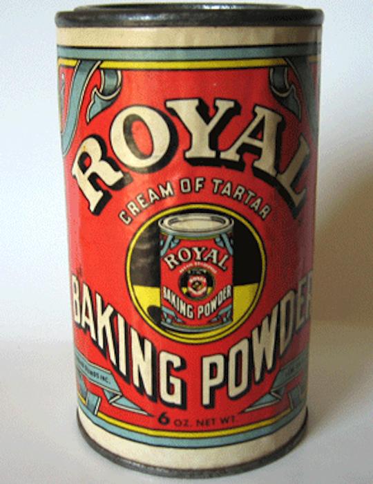 Royal Baking Power