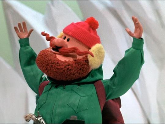 Rudolph_Yukon_Character