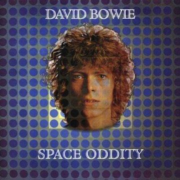 Spaceship Bowie