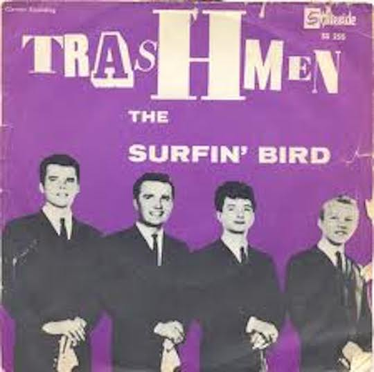 Surfin Bird 3