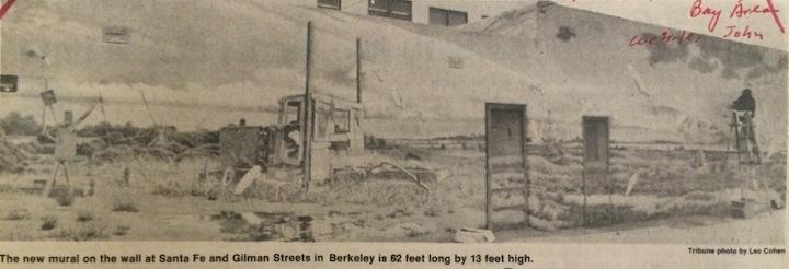 East Bay Times, November 5, 1979