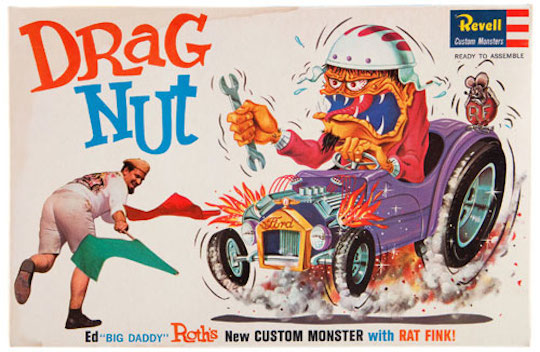 drag-nut-ed-big-daddy-roth-rat-fink-model