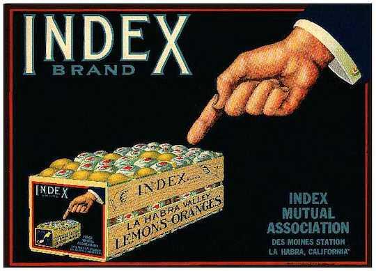 index brand