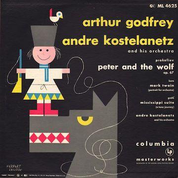 Arthur Godfrey 2