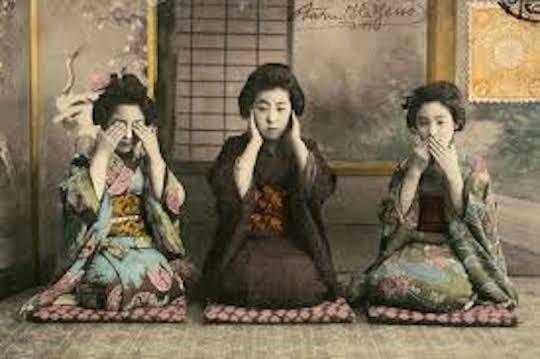 Geisha 12