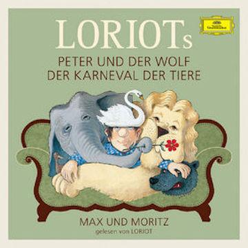 Loriots-Peter-und-der-Wolf