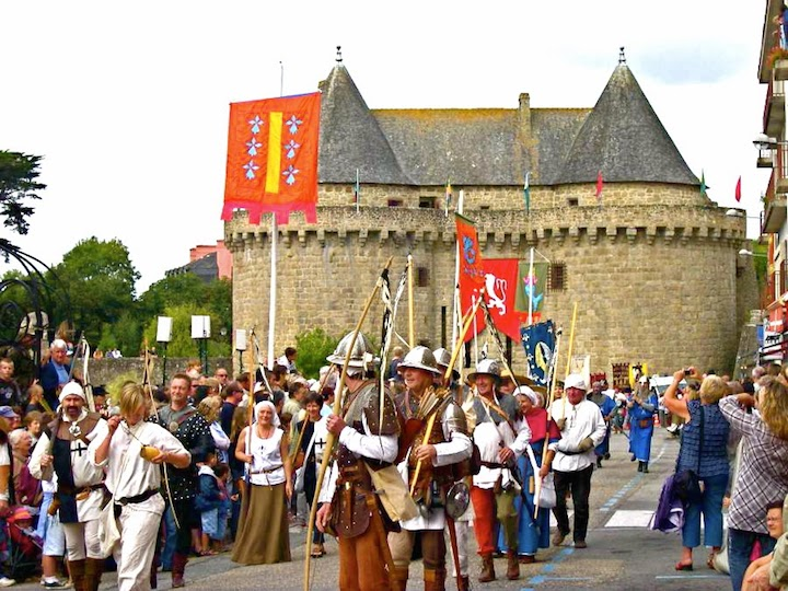 Medieval Fete