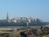 Saint Malo city