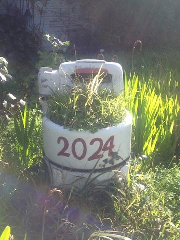 2024 Parker