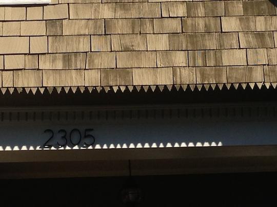 2305 Ward