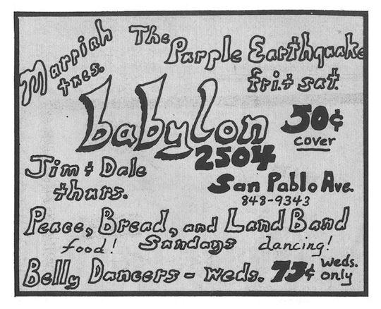 Babylon 19691010