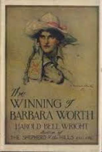 Barbara Worth Book 1