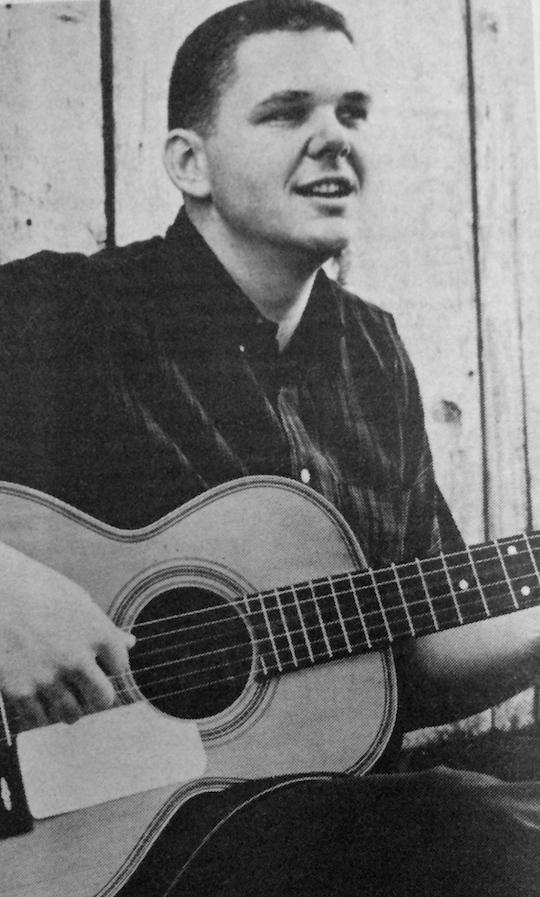 Berkeley Citizen, 1966
