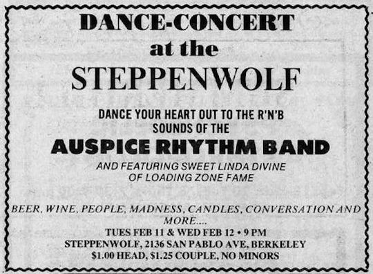 Berk Steppenwolf 19690211