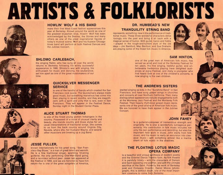 Berkeley Folk 1968-3