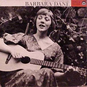 Barbara Dane (born 1927)