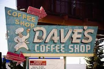 Dave's
