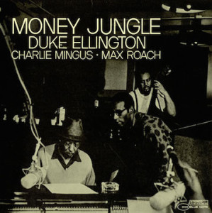 Duke+Ellington+-+Money+Jungle+-+LP+RECORD-468902