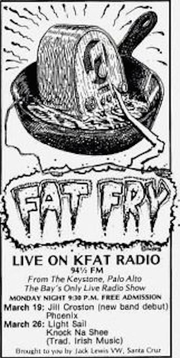 Fat Fry 2
