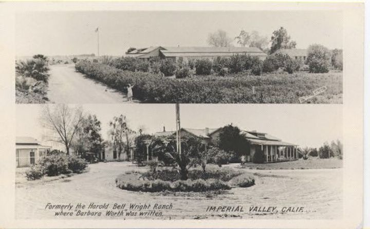 Harold Bell Wright Ranch