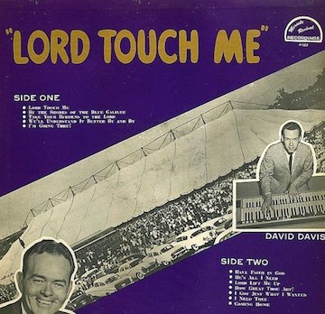 Lord Touch Me 2