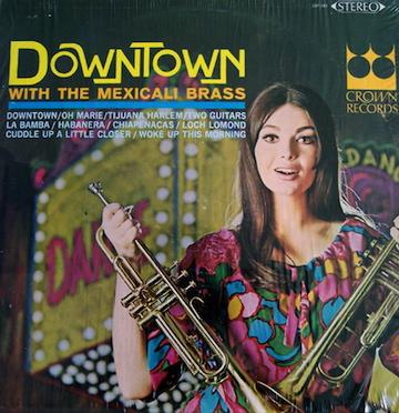 Mexicali Brass 2