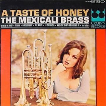 Mexicali Brass 4