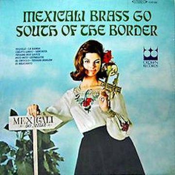 Mexicali Brass 5