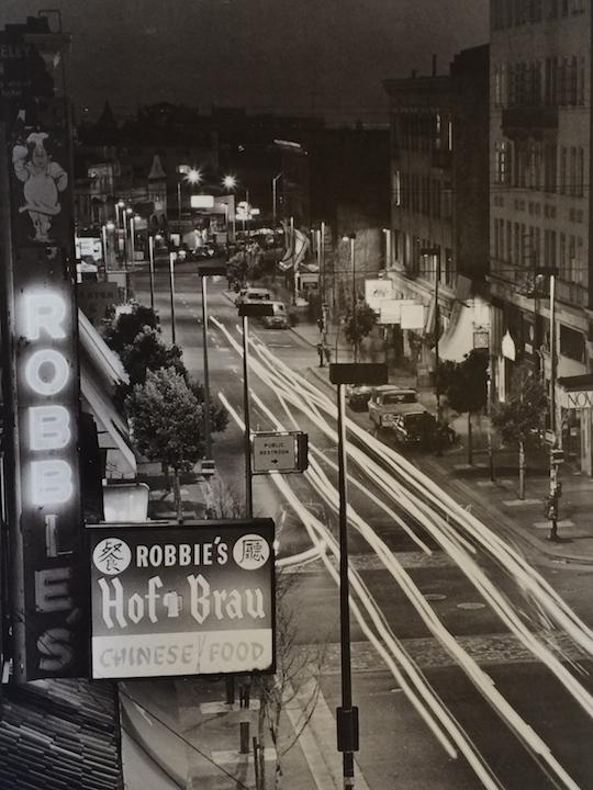 Robbie's Hoffbrau 2