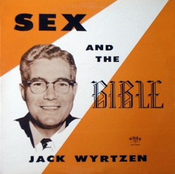Sex and the Bible