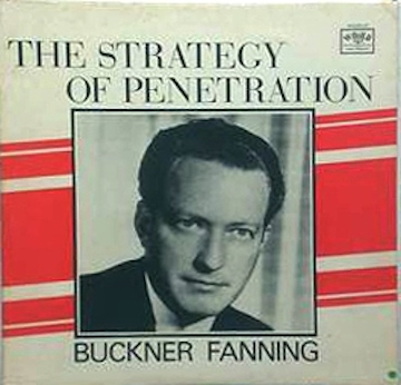 The Strategy of Penetration