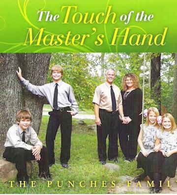 Touch of the Master's Hand 2
