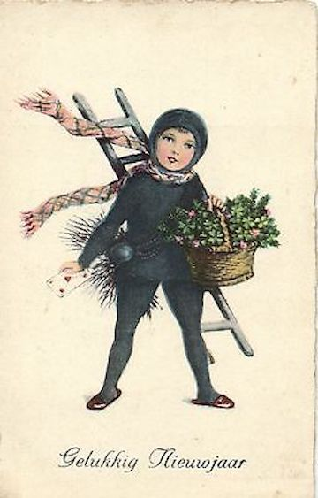 cute-girl-as-CHIMNEY-SWEEP-ramoneur-Dutch
