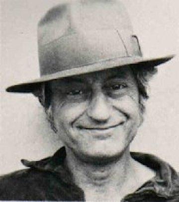 Rolf Cahn (1924-1994)