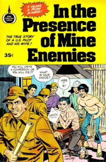 spire-christian-comics-in-the-presence-of-mine-enemies-issue-1