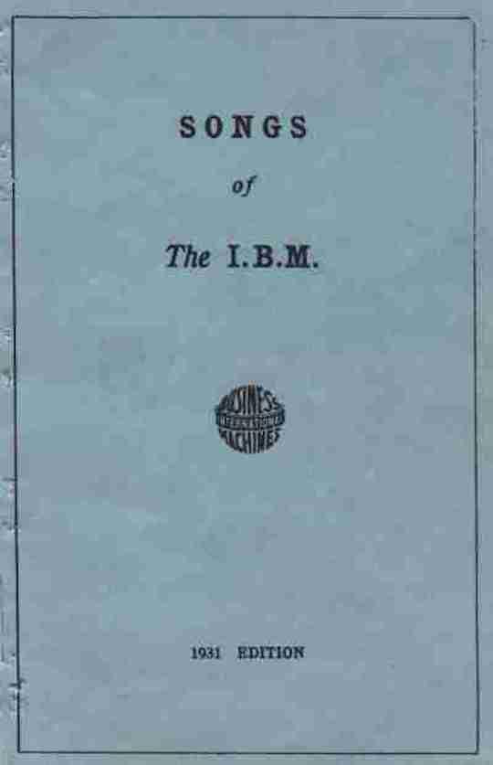 1931 Blue