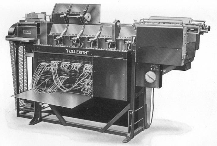 Tabulator (1932)
