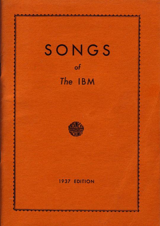 1937 Orange